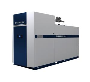 燃气常压热水机组 (NOX≤30mg/Nm3)