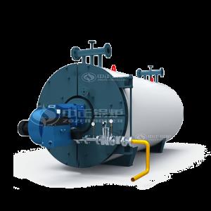 吉安YY系列燃油(气)有机热载体锅炉